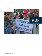 Imperialismo salvaje de los EEUU-Noam Chomsky