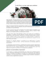 13 de JULIO_LECTURA(Bicentenario Del Perú)