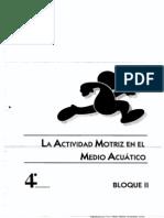 4o LA ACT[1].MOTRIZ EN EL MEDIO ACUATICO