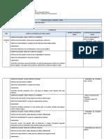 Lp 1 Ano Instrumental - Plano de Curso - Currículo Referência de Mg