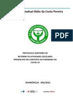 protocolo ILIDIO