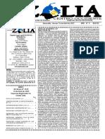 16-04-2021 III Edicion Digital 2185 Las Cleys