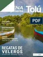 Revista Colombia - Tolú
