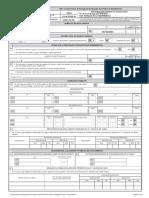 IRS 2020 Modelo 3