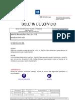 SC002-2010 REFUERZO PLATO FRENO