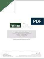 Articulo cientifico sobre riesgos y sostenibilidad