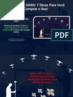 7 Dicas Para Você Comprar Seu Receptor GNSS