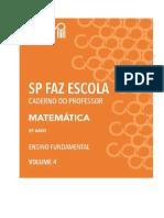 Caderno Aluno 6 Ano Matematica 1