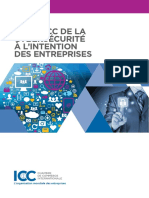 ICC Cyber Security Guidelines for Business French Version