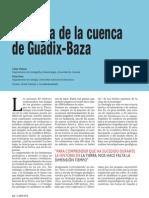 03_Geología de la cuenca Guadix-Baza_Viseras