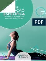 Apostila Avaliação Através Dos Exercícios de Pilates - Paula Finatto