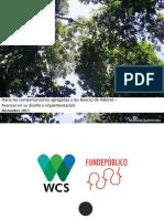 Presentacion WCS_Fundep - ANDI - Banco de Habitat_final
