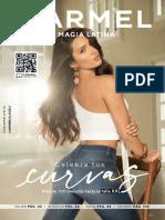 Carmel Campaña 11 ¡Nueva Colección!