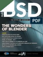 The Wonders of Blender BSD 03 2011