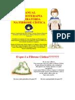 Fisioterapia na fibrose cística