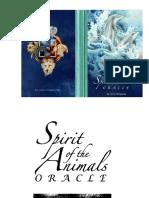 Spiritele Animalelor 2