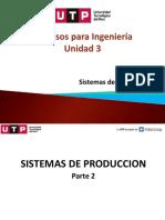 Procesos para Ingeniería - Semana 5a (Unidad 3)