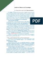 Atividade 2_Thomas Kuhn_A Estrutura Das Revoluções Científicas