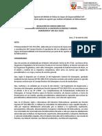 Osinergmin  090-2021-OS-CD