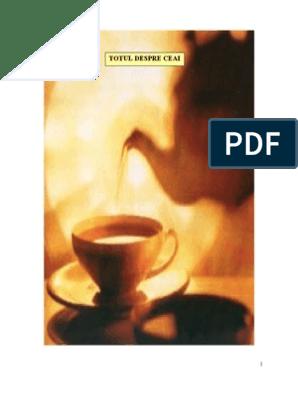 jamaica pierdere în greutate de ceai)