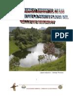 2006 PMA Humedales Valle de Sibundoy
