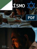 Judaísmo - Trabalho de geografia