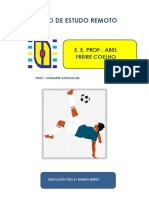 Aula 5 - Jogos Pré-Desportivos - Futsal (2)
