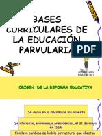 Bases Curriculares Presentacion Ppt