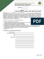 ACTA DE COMISION MODIFICADA PARA 2020 BAS Y MEDIA