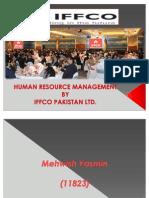 Iffco Pakistan