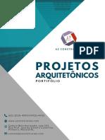 AZ construções portfolio