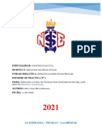 RIEGO DE LA ZONA DE TRABAJO POR CONTAMINACIÓN DEL AIRE (POLVO) _ERLY CHAVEZ