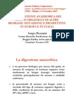 Piccinini - Digestione anaerobica