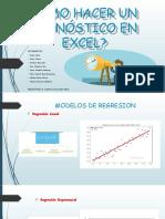 Como Hacer Un Pronóstico en Excel (1)