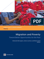 Migration and Poverty