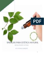 Ebook+Sinergias+para+estetica+natural