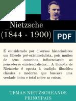 Aula 9 - Nietzsche