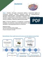 BFQ6 Biomembranas I