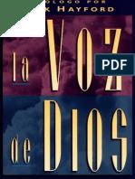 La_Voz_De_Dios_-Cindy_Jacobs