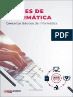 7204005 Conceitos Basicos de Informatica