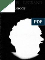 Michel Legrand - Album - 16 chansons[1]