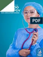Simulado FGV - SUS e Língua Portuguesa (1)