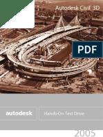 Autodesk Civil 3D Português