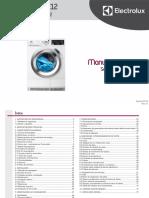Manual de Serviços Secadora SFE12 (2)
