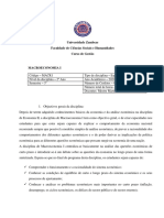 Ficha Disciplina Macro I_2021