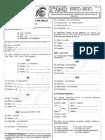 Espanhol - Pré-Vestibular Impacto - Artigos e Substantivos - Exercícios