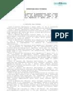 _DM 7-8-2012 modalità di presentazione delle istanze