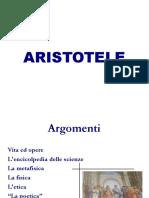 ARISTOTELE 1