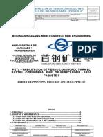 1.- SGMC-SHP-CR95495-M-PETS-001 Cambio de fierro corrugado ok.doc