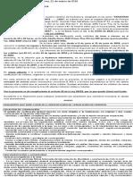 TALLER PRACTICA CONCURSAL- MODELOS